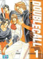 Double Call 1 Manga