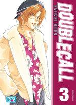 Double Call 3 Manga