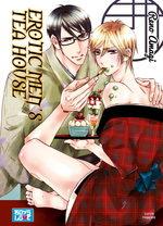 Erotic Men's Tea house 1 Manga