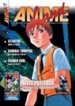 Animeland 81