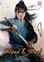 Blood & Steel # 1