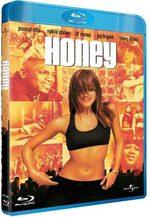 Honey 0 Film