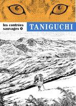 Les contrées sauvages T.1 Manga