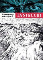 Les contrées sauvages 2 Manga
