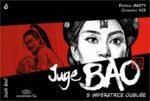 Juge Bao 6 Manhua