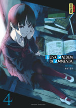 Dusk Maiden of Amnesia 4