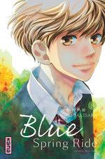 Blue spring ride 8 Manga