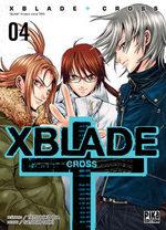 X Blade - Cross 4