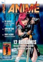 Animeland 101