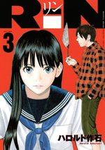 RiN 3 Manga