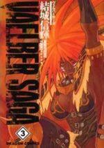Vaelber Saga 3 Manga