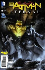 Batman Eternal 18
