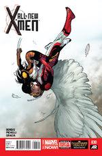 All-New X-Men 30 Comics