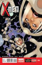 X-Men # 18