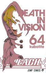 Bleach 64 Manga