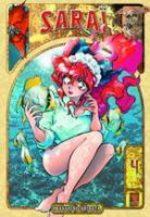 Sarai 4 Manga