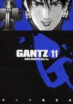 Gantz 11 Manga