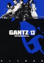 Gantz 13 Manga