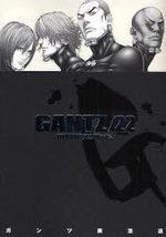 Gantz 22 Manga