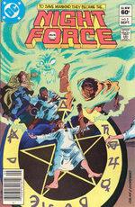 Night Force # 2