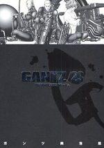 Gantz 23 Manga
