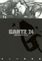 Gantz 24 Manga