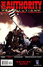 The Authority - Revolution 3