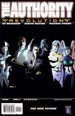 The Authority - Revolution 12