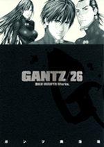 Gantz 26 Manga