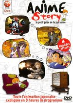 Anime Story 1 Guide
