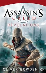 couverture, jaquette Assassin's Creed Poche 4