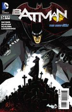 Batman 34 Comics