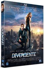 Divergente 0 Film