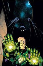 Batman & Robin 34