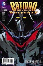 Batman Beyond Universe 13