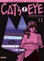 Cat's Eye 11 Manga