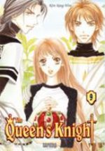 The Queen's Knight 9