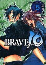 Brave 10 5 Manga