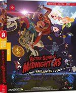 After School Midnighters 1 Film