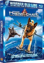 Comme Chiens et Chats 2 : La revanche de Kitty Galore 0 Film