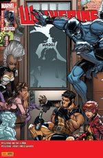Wolverine # 15