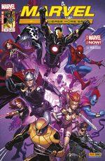 Marvel Universe Hors Série # 15