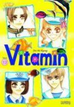 Vitamin 13 Manhwa