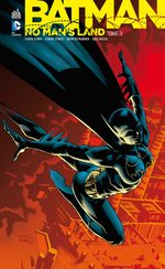 Batman - No Man's Land # 3