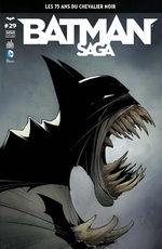 Batman Saga # 29