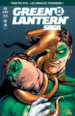 Green Lantern Saga # 29