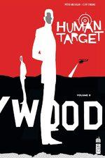 Human target # 2