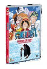 One Piece - Épisode de Luffy - Aventure sur l'île de la main 1 TV Special