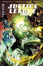 Justice League Saga # 11