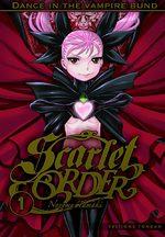 Dance in the Vampire Bund - Scarlet Order # 1